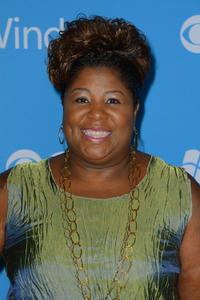 Cleo King at the CBS 2012 Fall premiere party in California.