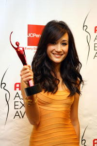 Maggie Q at the 2007 AZN Asian Excellence Awards