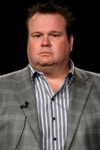 Eric Stonestreet at the 2009 Summer Television Critics Association Press Tour.