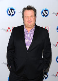 Eric Stonestreet at the Eleventh Annual AFI Awards in California.