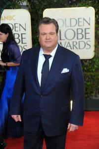 Eric Stonestreet at the 67th Annual Golden Globe Awards in California.