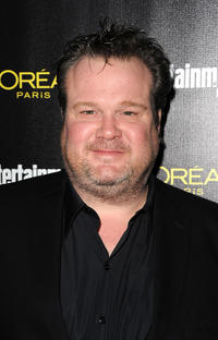 Eric Stonestreet at the Entertainment Weekly's 17th Annual Pre-Screen Actors Guild Awards party.