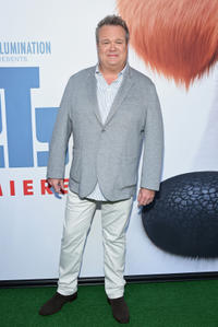 Eric Stonestreet at the New York premiere of