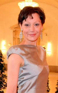 Marion Mitterhammer at the 20th Romy Award in Austria.