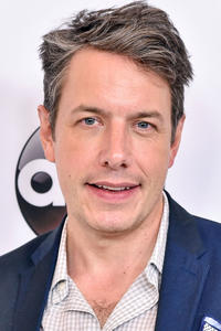John Ross Bowie at the Disney ABC Television Group TCA Summer Press Tour in Beverly Hills, CA.
