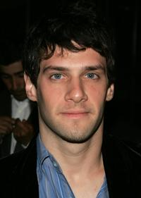 Justin Bartha at the 5th annual Tribeca Film Festival.