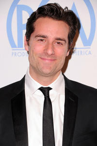 Todd Lieberman at the 22nd Annual Producers Guild Awards.