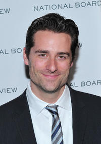 Todd Lieberman at the 2011 National Board of Review of Motion Pictures Gala.