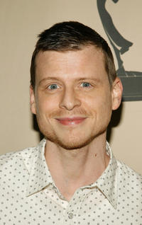 Kevin Rankin at the Academy of Television's