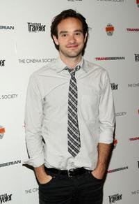 Charlie Cox at the screening of