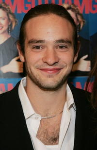 Charlie Cox at the N.Y. premiere of