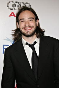 Charlie Cox at the Casanova Closing Night Gala during AFI Fest in Hollywood.