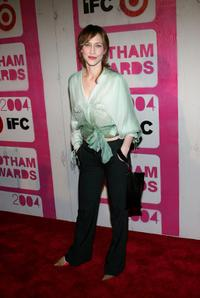 Bridget Barkan at the 14th Annual IFP Gotham Awards.