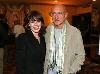 Fairuza Balk and Ben Kinglsey at the