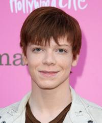 Cameron Monaghan at the 12th Annual Young Hollywood Awards.