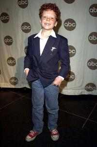 Cameron Monaghan at the screening of