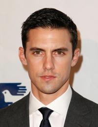 Milo Ventimiglia at the LA Free Clinic 31st Annual Dinner Gala Honoring Marc Graboff.
