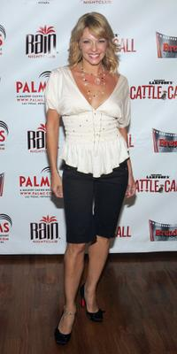 Lisa Arturo at the after party of the world premiere of