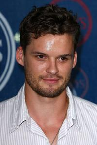 Austin Nichols at the 2008 ESPYs Giant Event.