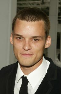 Austin Nichols at the New York premiere of