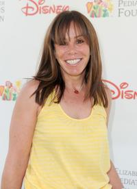 Melissa Rivers at the 21st A Time For Heroes Celebrity Picnic sponsored by Disney.