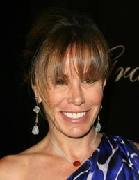 Melissa Rivers at the Alliance For Women In Media's 2010 Gracies Awards.