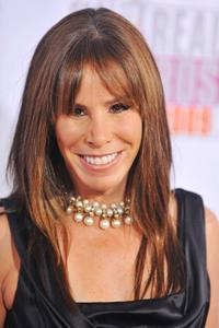 Melissa Rivers at the 2009 Fox Reality Channels Really Awards.
