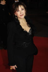 Marlene Jobert at the 32nd Nuit des Cesar ceremony.
