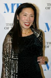 Jodi Long at the Museum of Television and Radio's Annual Los Angeles Gala.
