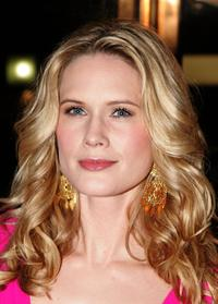 Stephanie March at the after party of the opening night of