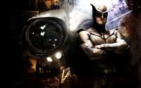 Patrick Wilson as Nite Owl II in