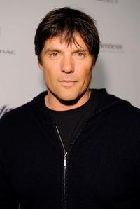 Paul Johansson at the Maxim's 2008 Hot 100 Party.