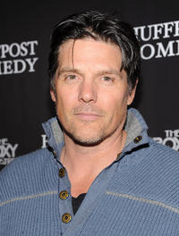 Paul Johansson at the Arianna Huffington & The Huffington Post presents Bill Maher and The Best of Huffpost Comedy event in California.