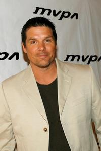 Paul Johansson at the 16th Annual Music Video Production Association Awards.