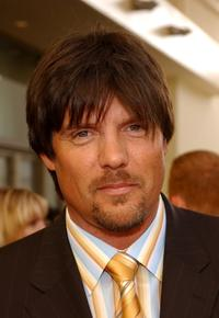 Paul Johansson at the pre-show reception during the 31st Annual Daytime Emmy Awards.