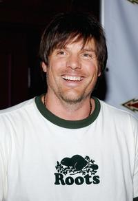 Paul Johansson at the Indie 103.1 Celebrates 103 Days in Los Angeles party.