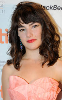 Katie Boland at the TIFF Rising Stars party during the 2011 Toronto International Film Festival.