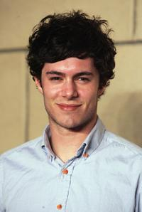 Adam Brody at the Academy of Arts and Sciences presents the