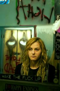 Scout Taylor-Compton as Laurie Strode in