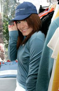 Scout Taylor-Compton at the Showtime Style 2006 Pre-Awards Retreat.