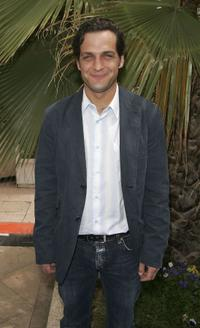 Robert Seeliger at the photocall of