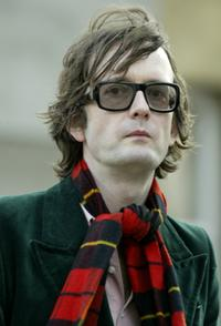 A File photo of Actor Jarvis Cocker, Dated March 4, 2003.