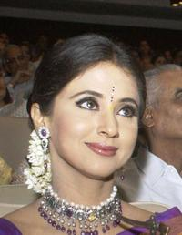 A File photo of Actress Urmila Matondkar, Dated 01 May 2003.