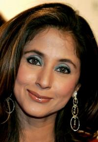 Urmila Matondkar at the opening Gala screening of