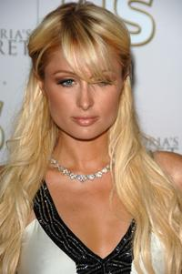 Paris Hilton at the Us Hollywood 2007 Party.