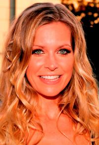 Sheri Moon Zombie at the premiere of