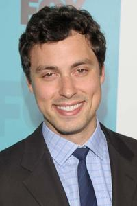 John Francis Daley at the 2012 Programming Presentation Post-Show party in New York.