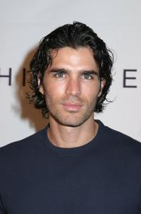 Eduardo Verastegui at the