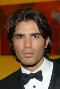Eduardo Verastegui at the 18th Annual Imagen Awards.