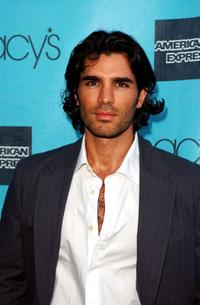 Eduardo Verastegui at the Macys Passport 2003 Teen Night.